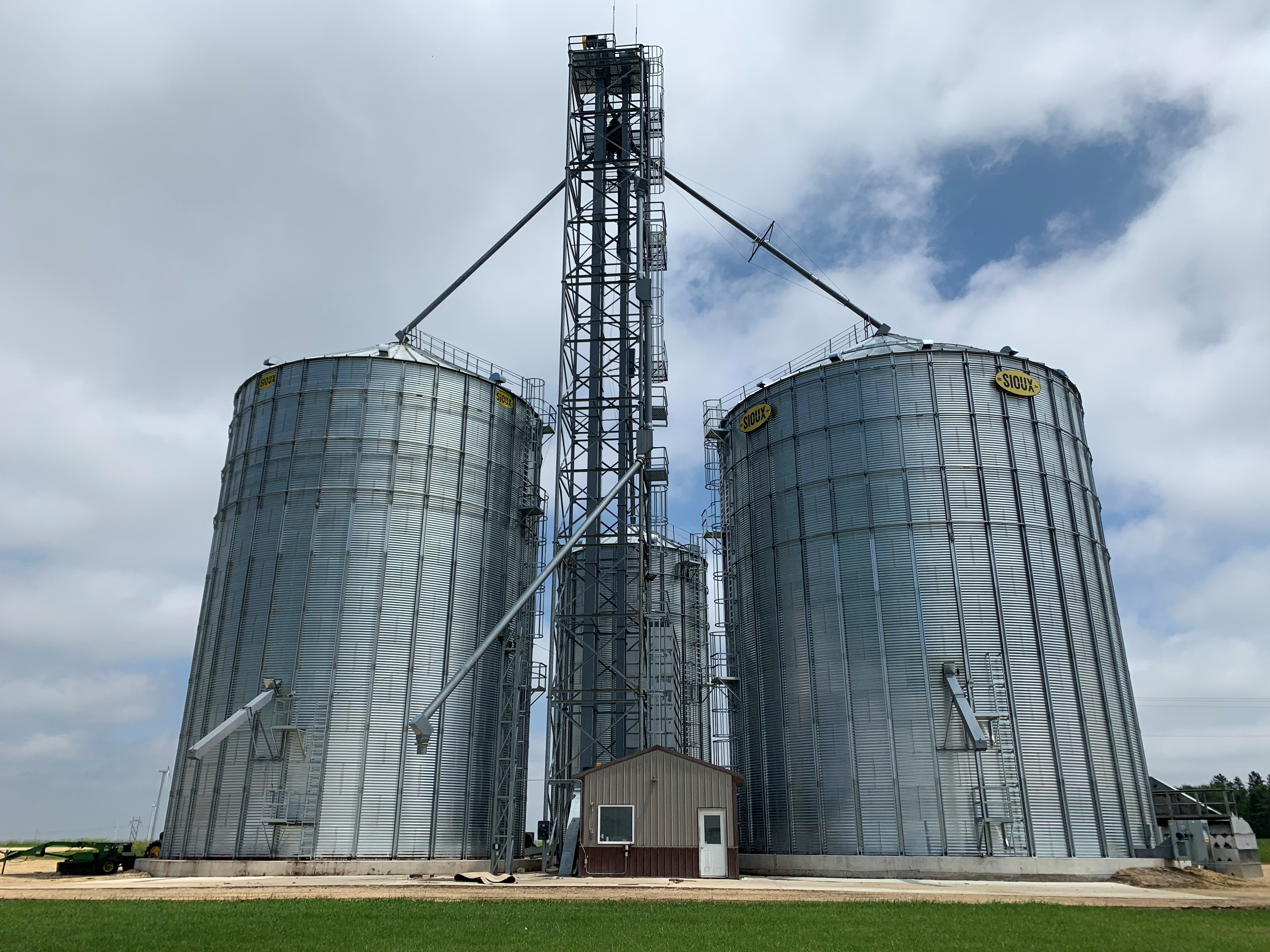 Grain Products - R & S Grain Systems